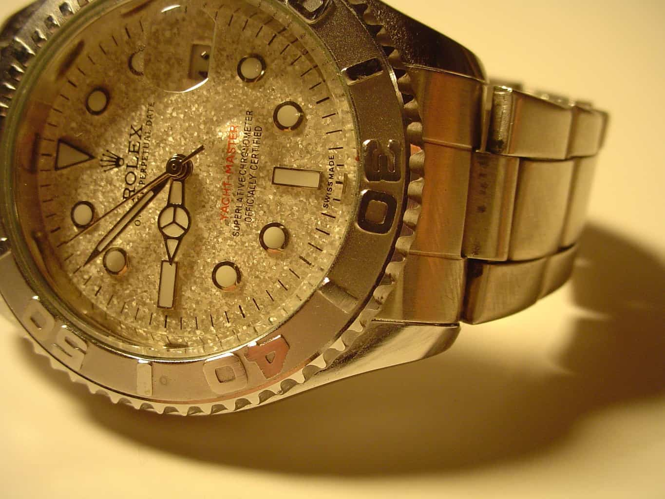 Rolex Watch Loans Phoenix locals come back to in a pinch.